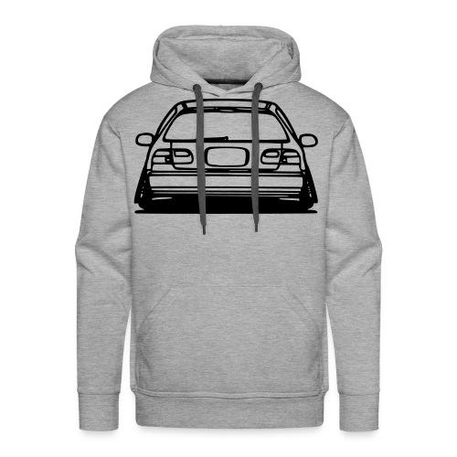 EG Hatch - Männer Premium Hoodie