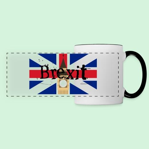 Brexit - White - Tazza con vista