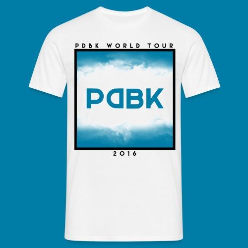 World Tour T-Shirt Men - Männer T-Shirt