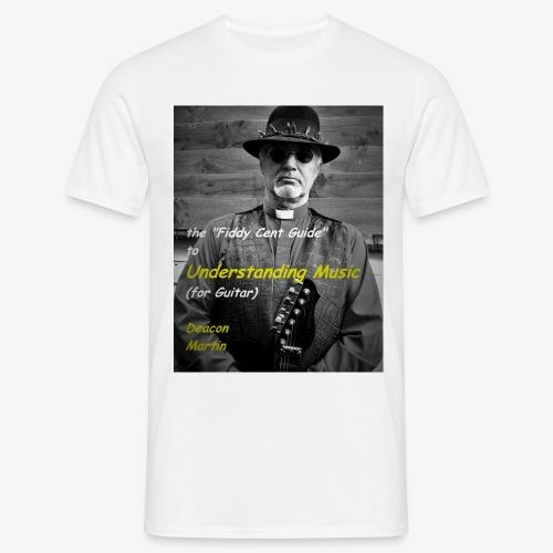 DM music T - Men's T-Shirt