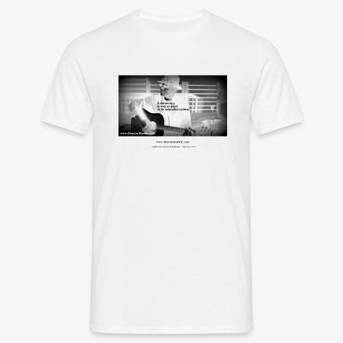 DM T 01 - Men's T-Shirt