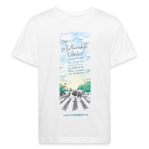 Kinder Bio-T-Shirt 2016 - Kinder Bio-T-Shirt