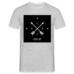 Pointed Arrows - Men's T-Shirt
