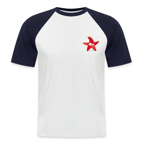 Maglietta baseball Uomo - Maglia da baseball a manica corta da uomo