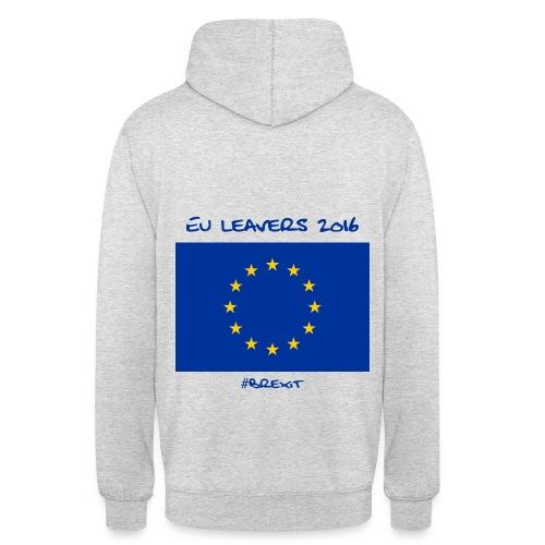 Unisex EU Leavers Hoodie - Unisex Hoodie