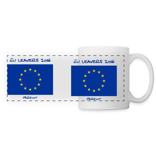 EU Mug complete - White - Panoramic Mug