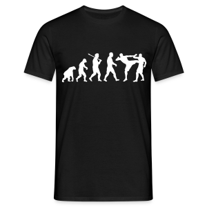 Evolution: Muay Thai - Tee shirt Homme