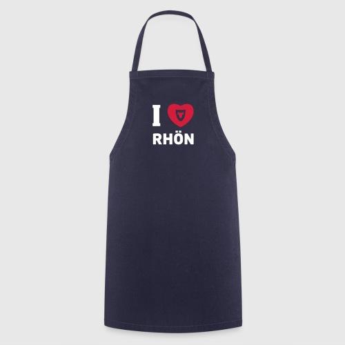 Kochschürze – I Love Rhön - Kochschürze