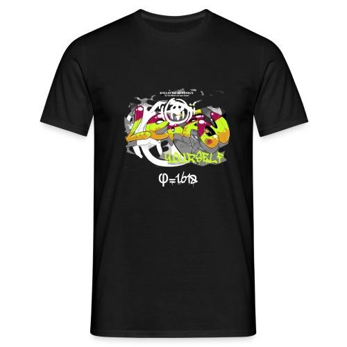 TSGRF04H - T-shirt Homme