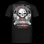 T-Shirts ~ Men's T-Shirt ~ Kurwastyle Project 2016 T-Shirt