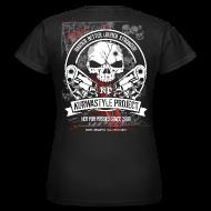 T-Shirts ~ Women's T-Shirt ~ Kurwastyle Project 2016 Women's T-Shirt