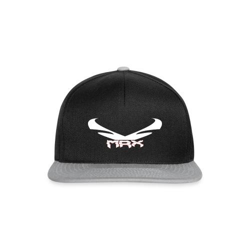 Snapback | Logo | ohne #My`Zo - Snapback Cap