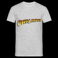 T-Shirts ~ Men's T-Shirt ~ Overlander