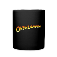 Mugs & Drinkware ~ Full Colour Mug ~ Overlander