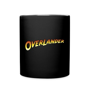 Overlander - Full Colour Mug