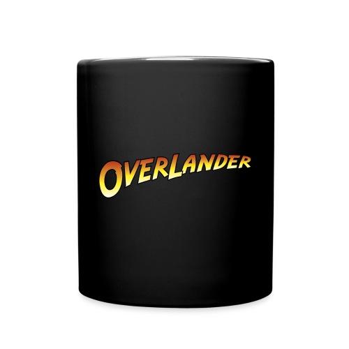 Overlander - Ensfarget kopp