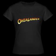 T-Shirts ~ Women's T-Shirt ~ Overlander