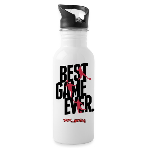 Scfc_gaming sports bottle  - Water Bottle