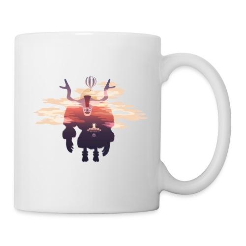Ascent Spirit - Yeti Only - Mug blanc