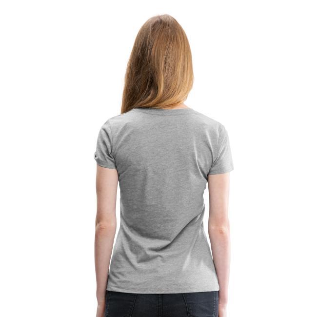 Ladie-Shirt Herz