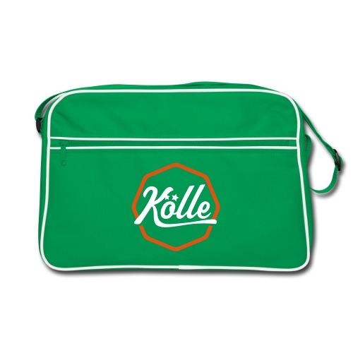 Kölle - Retro Tasche