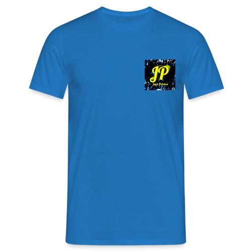 jp jack pointon t shirt - Men's T-Shirt