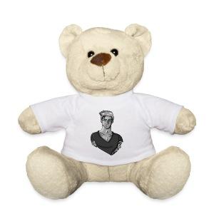 Mori zum Anfassen ... hrrrr - Teddy