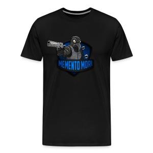Hübsch, trendy, Mori! - Männer Premium T-Shirt