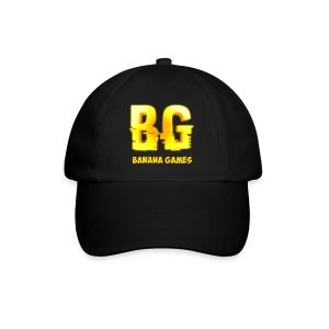 BananaGames Pet - Baseballcap
