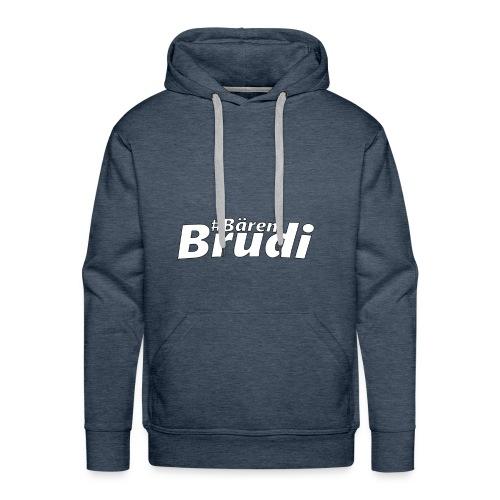 #BärenBrudi - hoodie - Männer Premium Hoodie