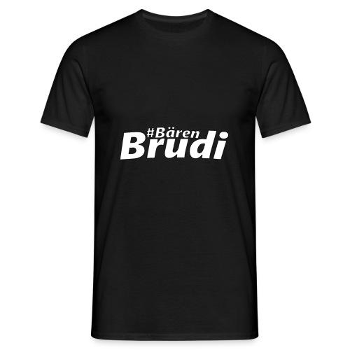 BärenBrudi V2 - Männer T-Shirt
