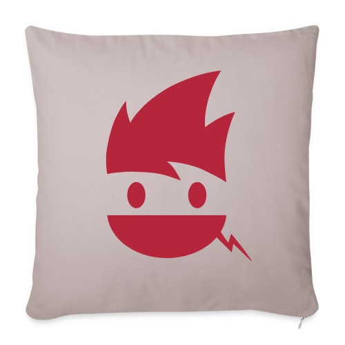 Ninja Pillow - Sofa pillow cover 44 x 44 cm