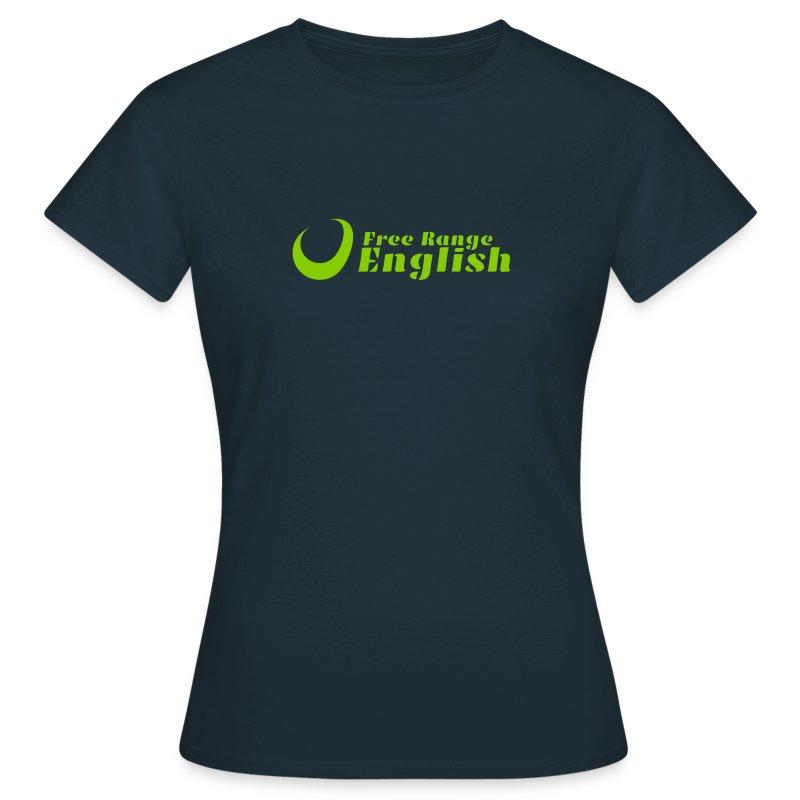 Free Range 2016 T-Shirt (women) - Women's T-Shirt