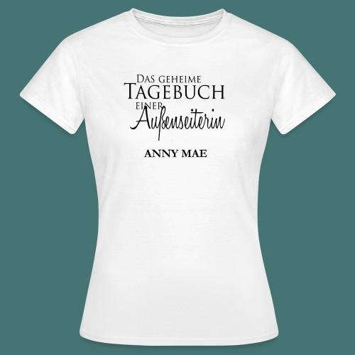 Damenshirt - Frauen T-Shirt