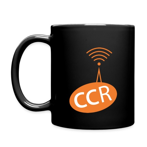 CCR Mug  - Full Colour Mug