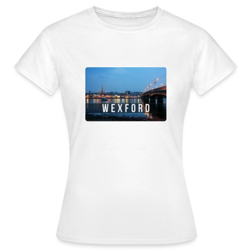 Wexford Quay - Women's T-Shirt - Women's T-Shirt