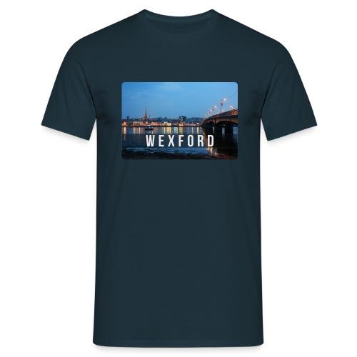 Wexford Quay - Men's T-Shirt - Men's T-Shirt