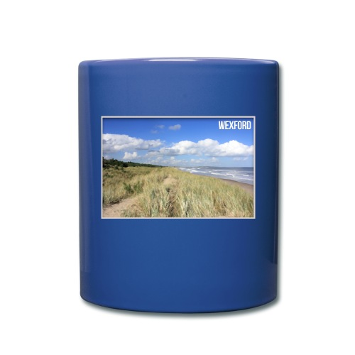 Wexford Mug - Full Colour Mug