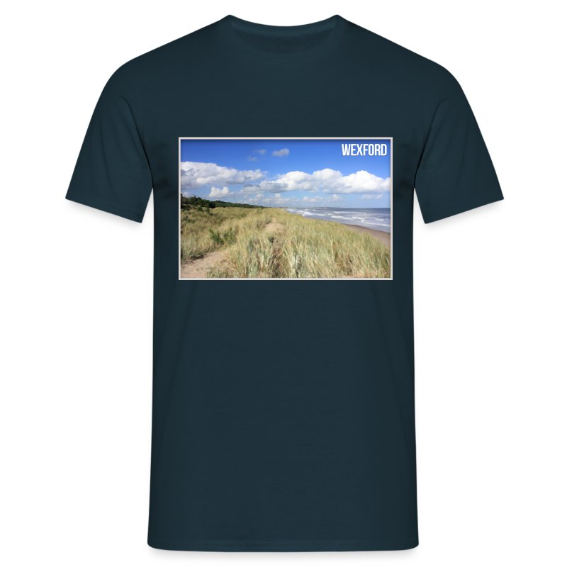 Curracloe Beach - Men's T-Shirt - Men's T-Shirt