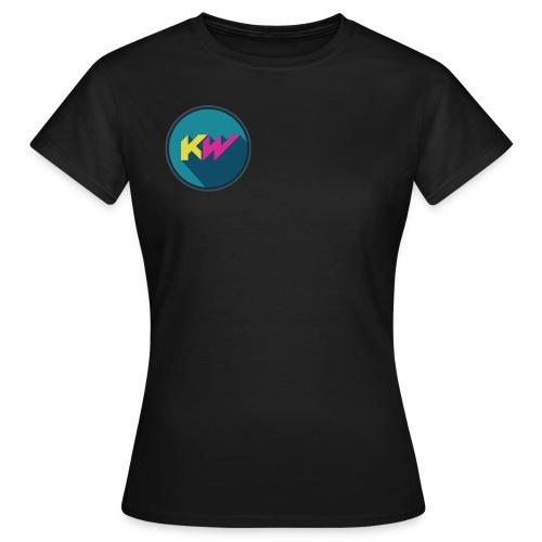 kermisworld dames shirt - Vrouwen T-shirt
