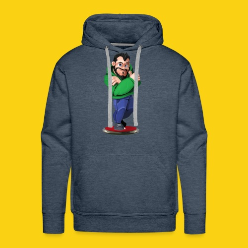 SuperSorrell Shirt - Men's Premium Hoodie