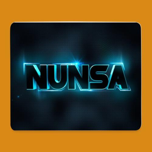 Tapete de Rato NUNSA! - Mouse Pad (horizontal)