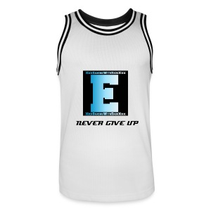 MENS/CHILDREN SPORTS TANK TOP - Men's Basketball Jersey