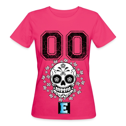WOMEN/GIRL T-SHIRT - Women's Organic T-shirt