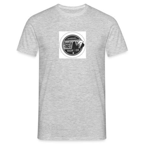 be Cool TC Amiens - T-shirt Homme