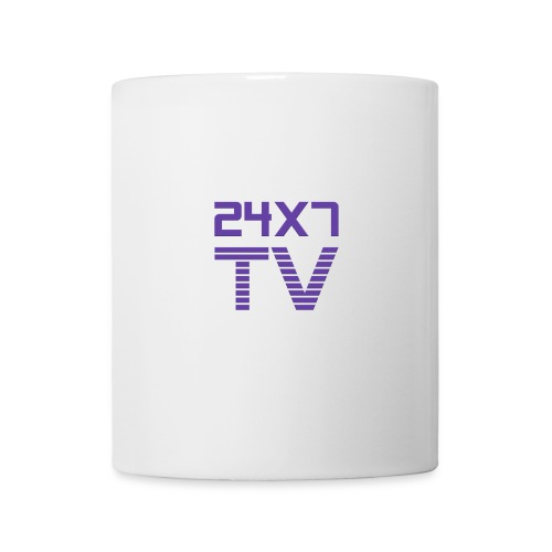 24x7 Supporters Mug - Mug
