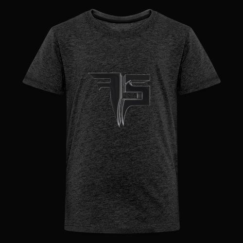 teenage t shirt  - Teenage Premium T-Shirt
