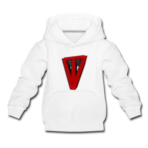 Velocity | Basic Hoodie - Kids' Premium Hoodie