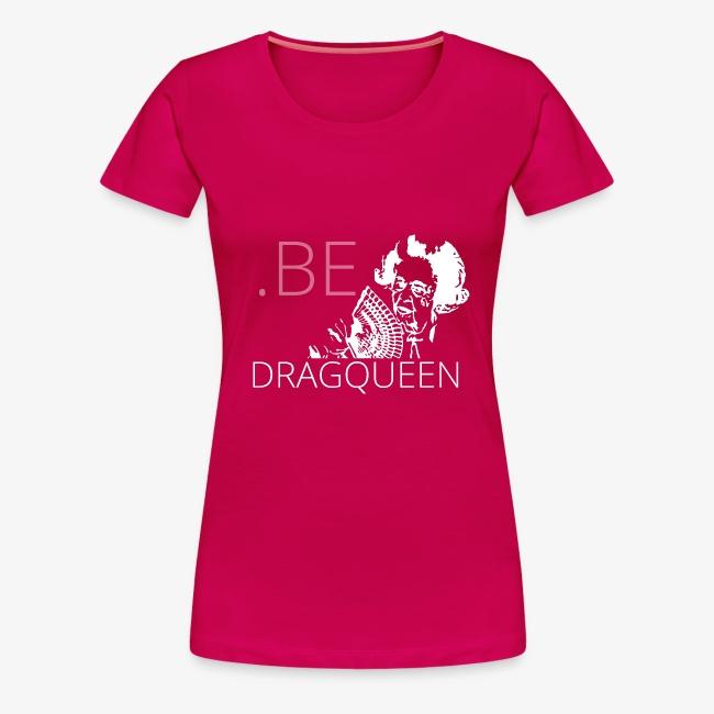 BE Queen - woman