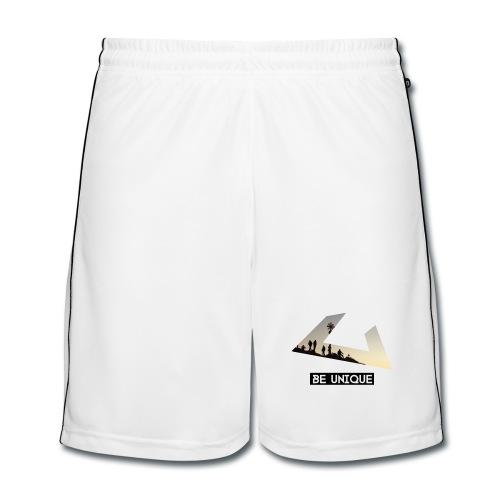 Be Unique Shorts - Männer Fußball-Shorts